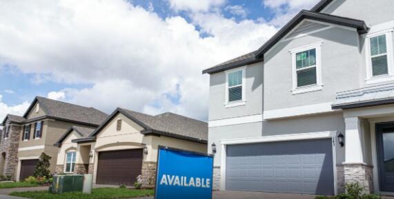预计明年美国的单户住宅市场将反弹