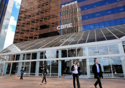 房地产经纪公司世邦魏理仕将总部从洛杉矶迁至达拉斯