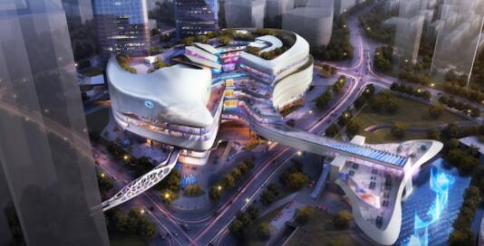 老佛爷百货公司将在贵阳D.Place购物中心开设第三家中国商店