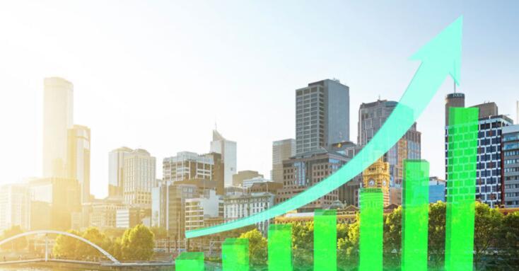 澳洲联储降息令房地产市场重新振作起来