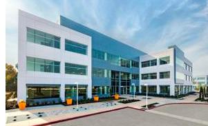 KBS以5050万美元的价格出售了位于加利福尼亚州圣何塞的办公大楼