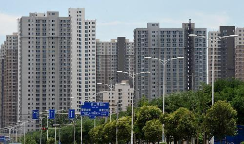 北京市支持雄安新区建设交钥匙项目进展顺利