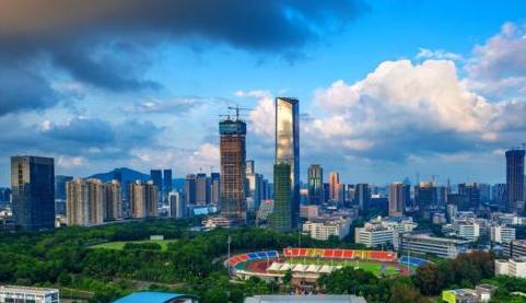 上海土地市场公开出让金山区1宗宅地