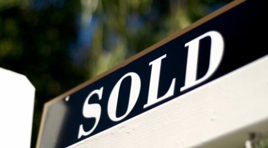 印花税假期推动房地产交易在一个月内增长27%