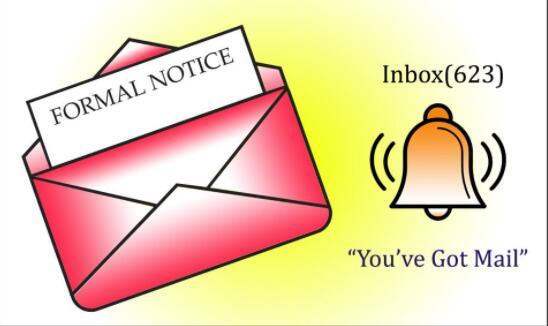 房地产合同应否允许通过电子邮件发出通知