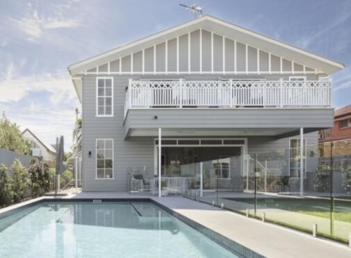 布里斯班与黄金海岸珀斯超过了悉尼和墨尔本的高端房地产市场