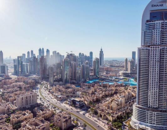 为什么到2021年迪拜豪华房地产市场的前景仍然很高