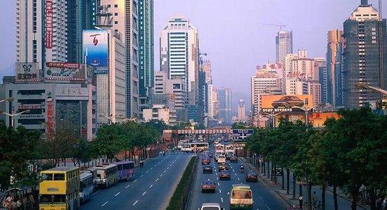 """狮山gdp_广东此镇真厉害!获""""中央""""提名,人口80万GDP超千亿"""