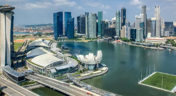 新加坡房地产经济将在第四季度反弹至大流行前水平