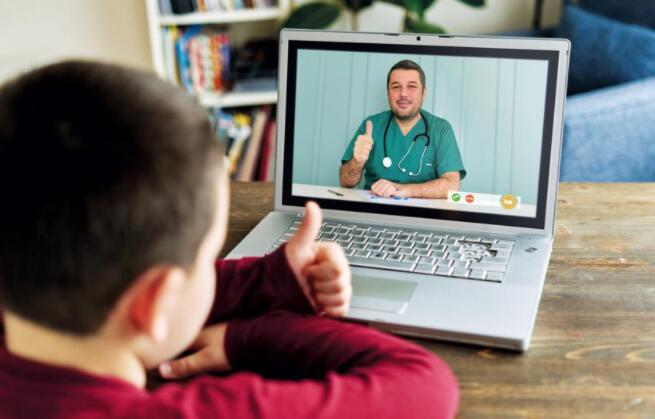 要成功地与医生进行远程医疗访问 你需要知道什么