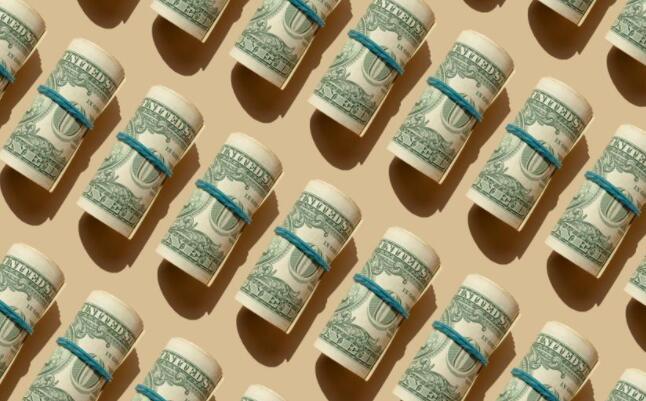 抵押贷款利率下降-1300万房主每月可通过再融资节省283美元