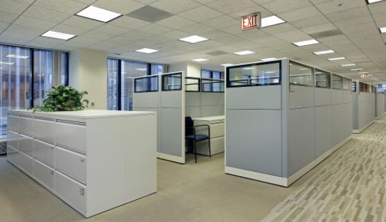 可以将空置的商业建筑转换为经济适用房吗