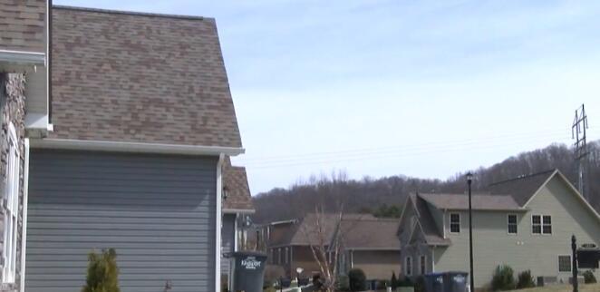 州外买家关注房地产市场的紧张状况
