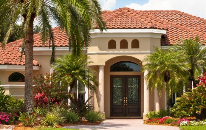 美国排名第一的新兴房地产市场不在德克萨斯州或佛罗里达州