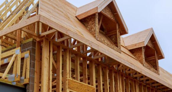 市场房屋建造率高 新房建设将减轻某些地区的库存压力