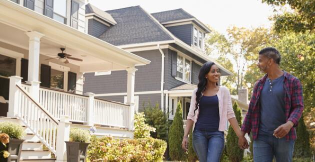 该调查显示房主还重视安全性与较高的平方英尺和室外空间