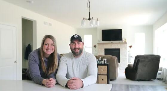 威斯康星州的房屋销售市场炙手可热