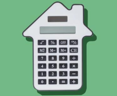 在竞争异常激烈的房地产市场中首付和信用评分至关重要—这就是为什么