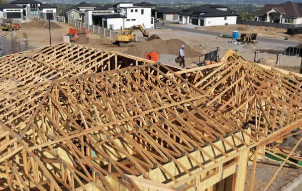 十分之八的犹他州人担心房地产市场崩溃