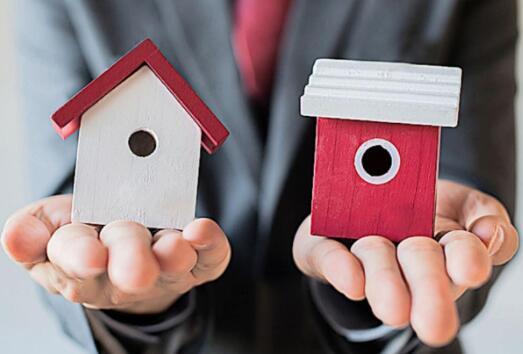 住房市场正加速走向社会灾难