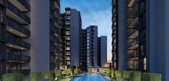 普罗旺斯公寓出售53%的已售公寓