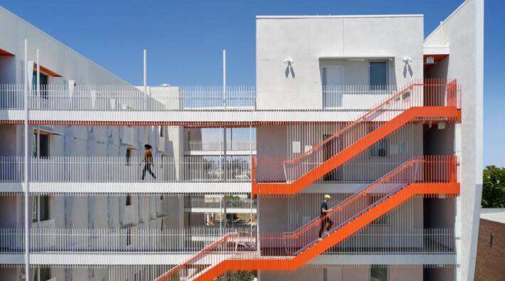 美国建筑师学会授予2021年最佳房屋设计奖