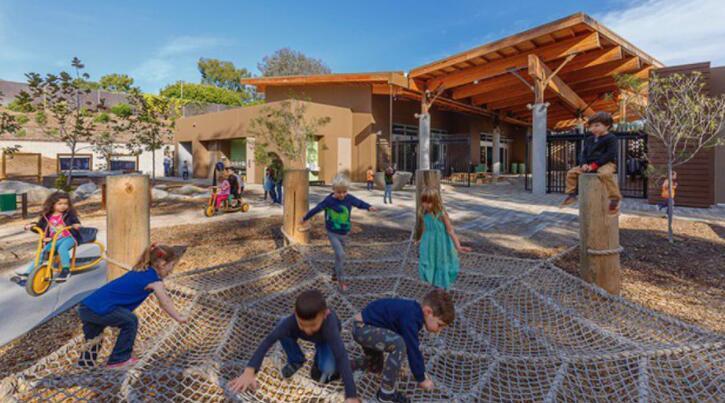 美国建筑师协会宣布2021年最佳教育设施设计奖
