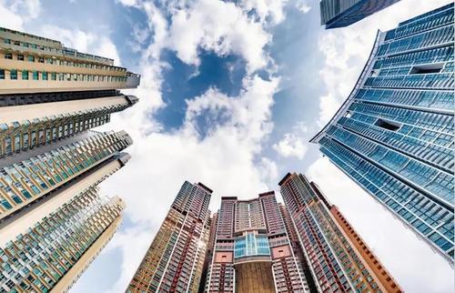 机构正在考虑通过其增长计划扰乱房地产市场