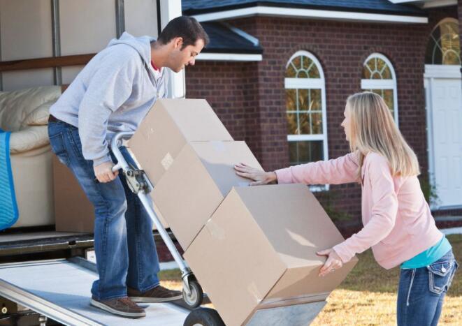 你家附近的房价还在上涨吗