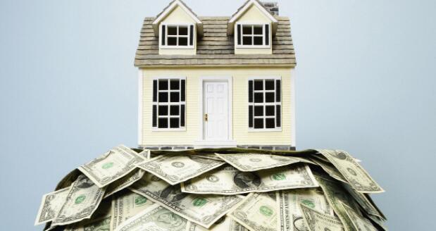 创纪录的房屋销售份额高于标价