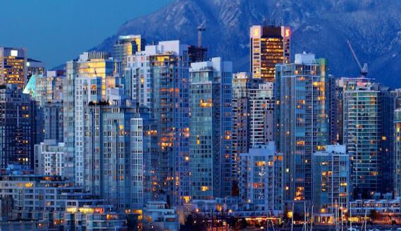加拿大住房市场失控