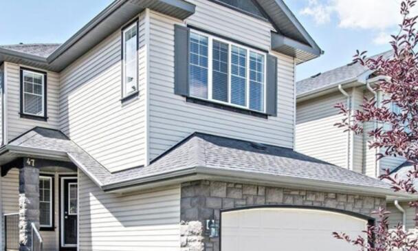 由于房屋需求强劲 卖方市场持续存在