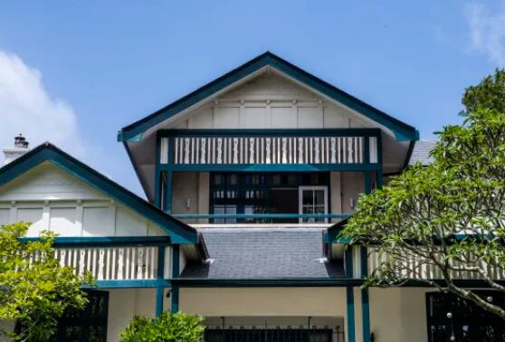随着买家全押 房地产繁荣风险增加