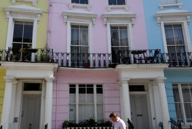 税收优惠刺激英国房价大幅上涨