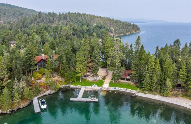 蒙大拿州的天空之乡为购房者带来好消息
