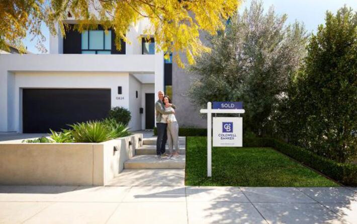 从两位超级明星科威国际不动产经纪人那里了解如何在当今的房地产市场上取得成功