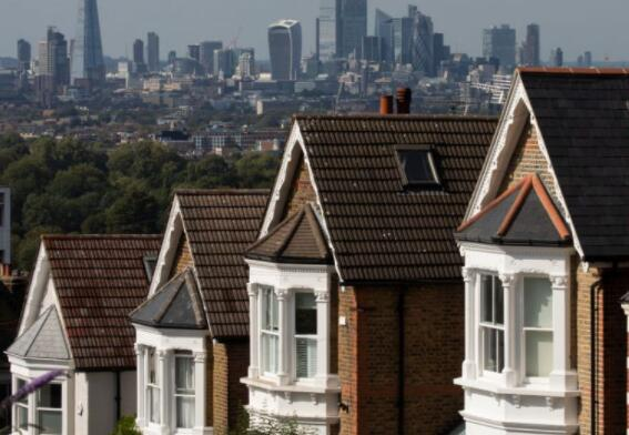 Onthemarket表示伦敦不会出现外流但房地产增长率可能会放缓