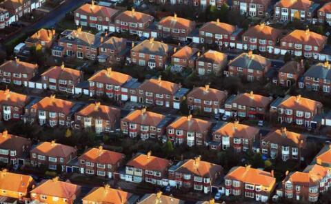 英国房价尽管创下历史新高但仍可能继续上涨