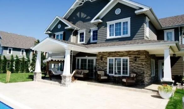加拿大豪华房地产市场蓬勃发展