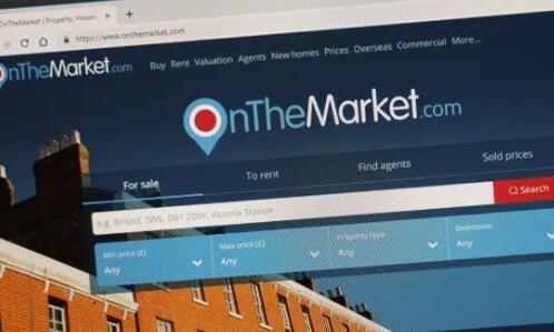 随着局势危机中房价飙升 OnTheMarket开始盈利