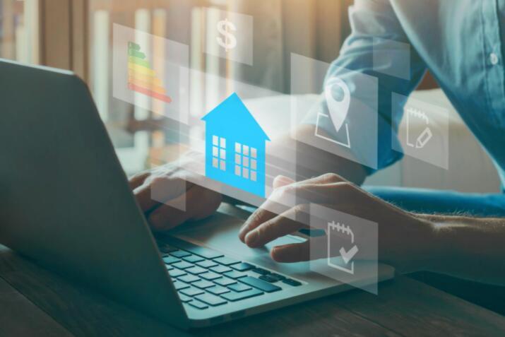 这四家金融科技公司在房地产买卖和管理方面取得了长足的进步