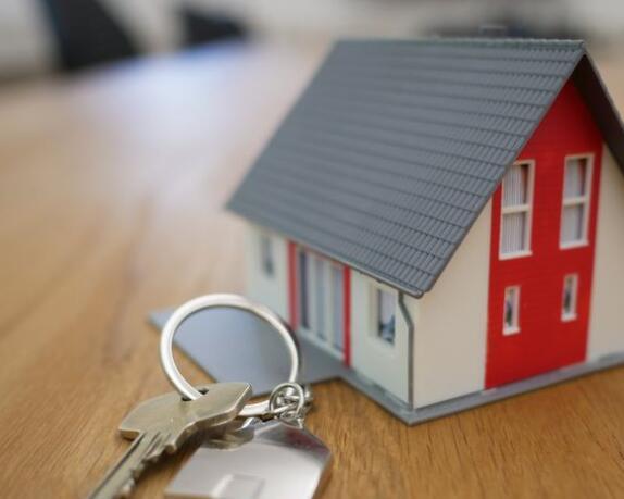房地产市场繁荣发出负资产警告