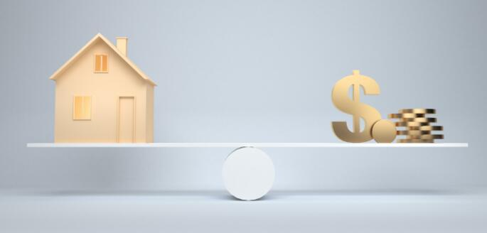 本周30年期抵押贷款利率平均为2.93%