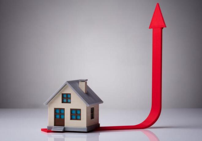 美国各地的房价都在飙升 而且几乎看不到任何缓解的迹象