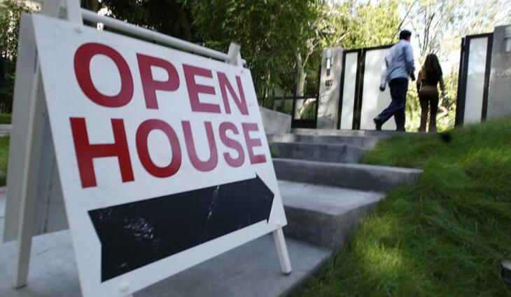 在这个疯狂的房地产市场 你能买得起那栋房子吗