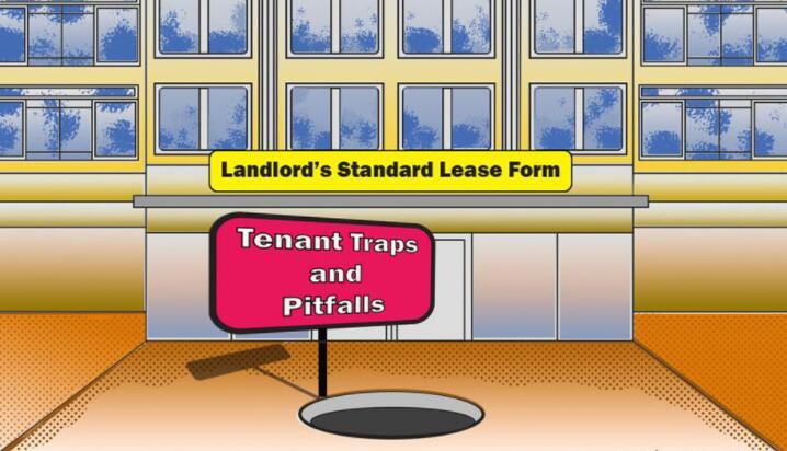 2021年商业租客或许不应该满足于市场标准