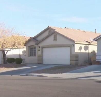 FOMO和拉斯维加斯房地产市场