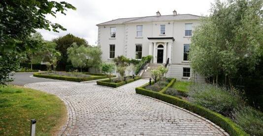 随着优质房产需求升温 Blackrock住宅获得900万欧元