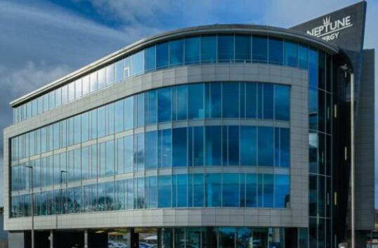 阿伯丁房地产投资市场赶上英国其他地区蓬勃发展