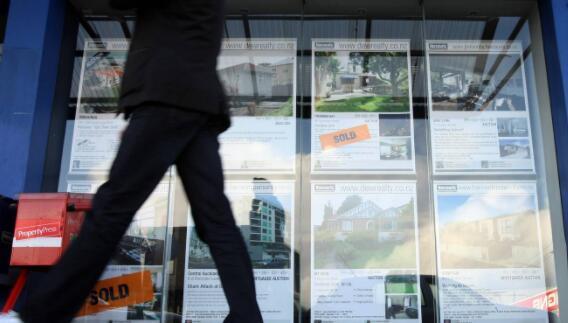 澳新银行经济学家表示房价现在是可支配收入中位数的10.5倍